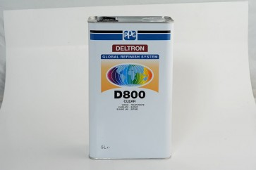 Clearcoat D800