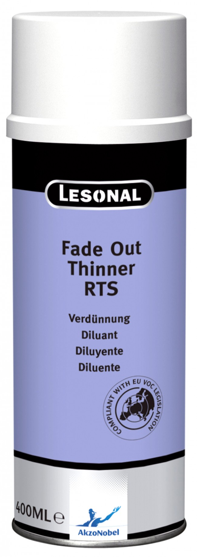 Fade Out Thinner Aerosol Metalflake The Home Of Automotive Spies Hecker 1 Liter