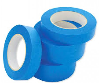 25mm Masking Tape (blue) 36 Rolls
