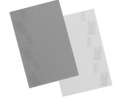 Pps Colour Match Film Grey