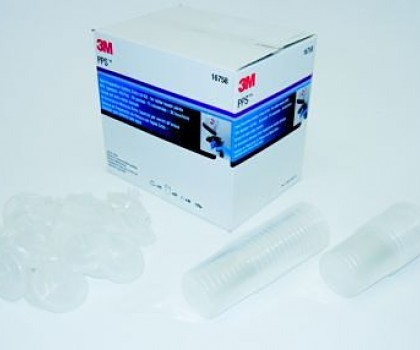 Pps System Extra Lid Kit 125