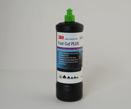 Fast Cut Compound Green