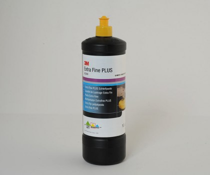 Extra Fine Compound Yellow Top
