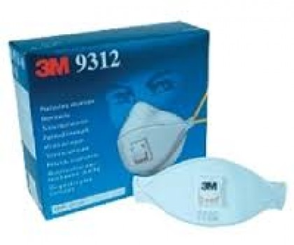 Dust Masks Pkt 10