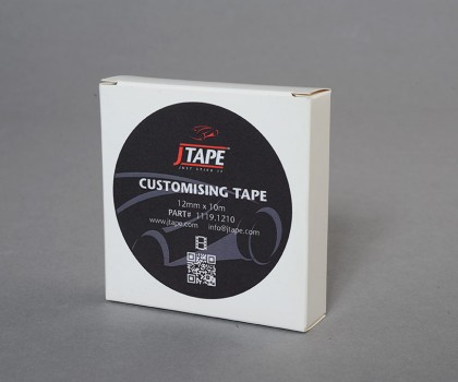 1119.1210 Customising Tape 12mmx10m