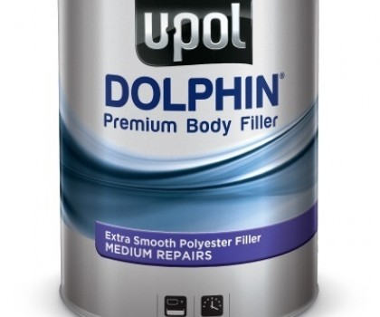 Medium Dolphin Filler Upol