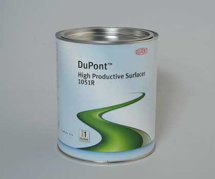 High Productive Surfacer White