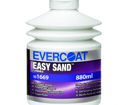 101669 Easy Sand Polyester Putty/stopper