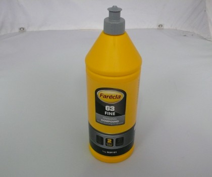 G3 Fine Finishing Compound 1kg