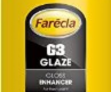 G3 Glaze Gloss Enhancer 1 Ltr