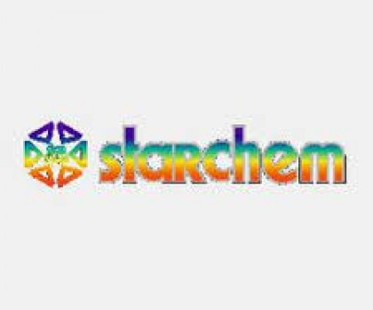 Starchem Cartridge For 9200e Mask