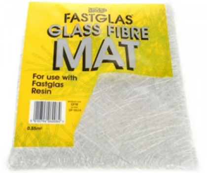 Glass Fibre Matting Davids