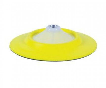 6 Flexible Backing Plate