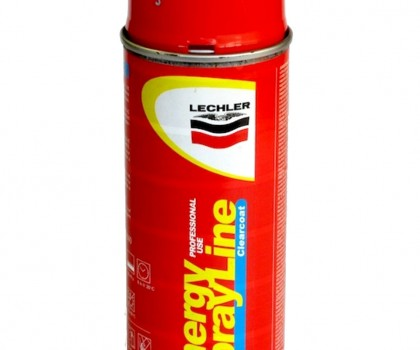 Energy Line Clearcoat