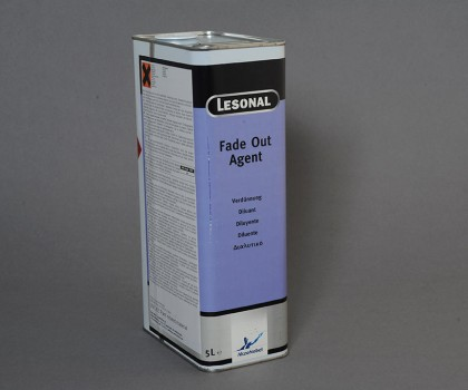 Fade Out Thinner 5lt