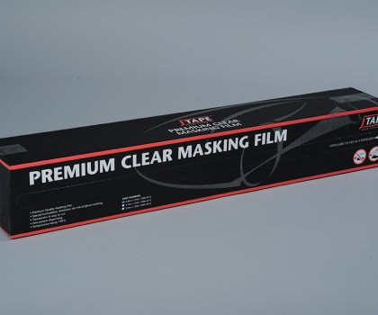Clear Mask 4m