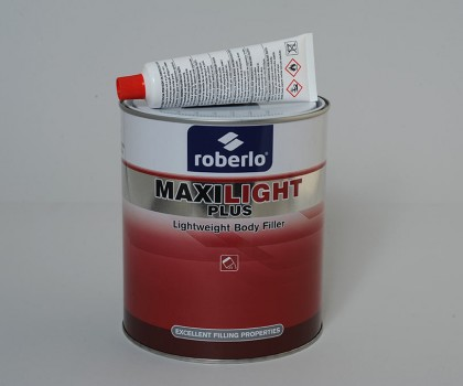 Maxilight Plus Smooth Filler