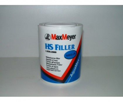 Aquamax Filler 1lt