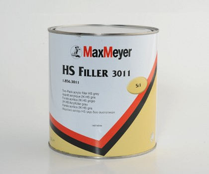 Top Filler Grey 2.5 Lt