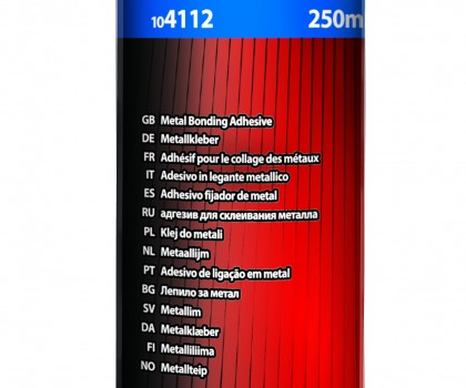104112 Panel Bonding Adhesive 250ml