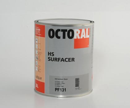 Octoral Black Primer Filler