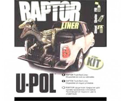 Raptor Truck Bed Liner Kit Tintable