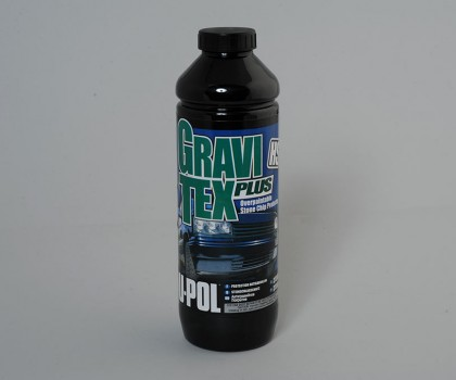 Gravitex Black 1lt