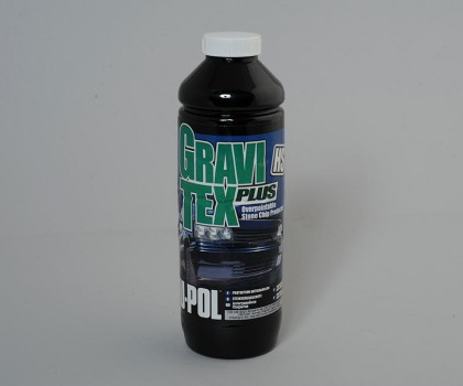 Gravitex White 1lt
