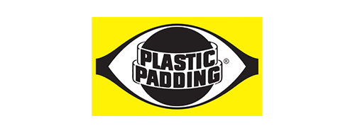 plastic padding chemical metal instructions